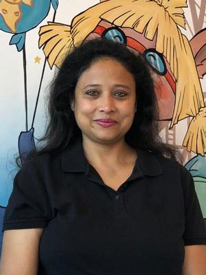Tutor - Digital Mentor: Devyani