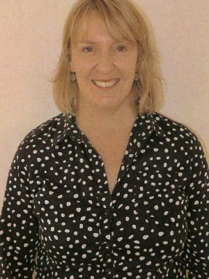 Tutor - Jane Creasey
