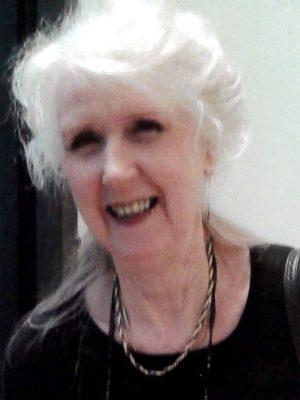 Tutor - Norma Turner