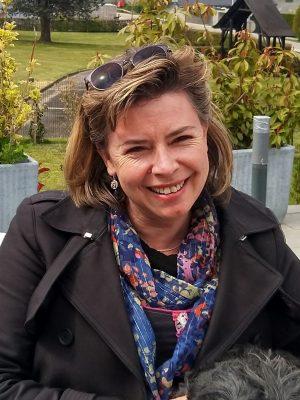 Tutor - Isabelle Martin