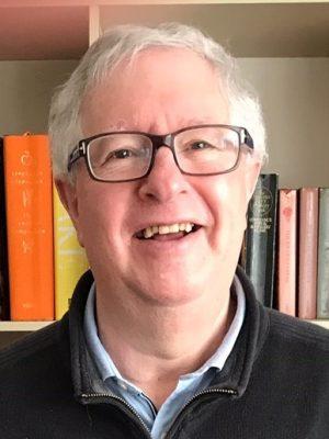 Tutor - Digital Mentor: Peter
